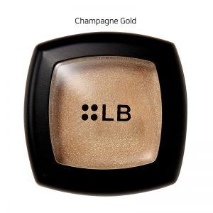 LB Glam Jelly Eyes Shadow 3.1g Champagne Gold