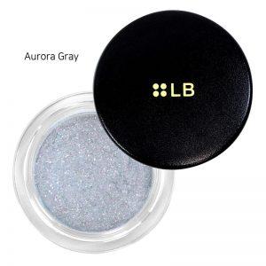 LB Pressed Rich Pigment N 3g Aurora Gray