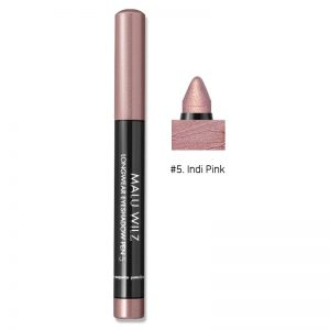 Malu Wilz Longwear Eye Shadow Pen 1.4g #5. Indi Pink