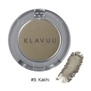 Klavuu Urban Pearlsation Essential Eyeshadow 1.9g Kakhi
