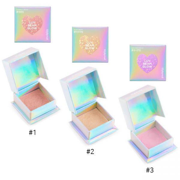 Lilybyred Luv Beam Glow 3.5g Eye Shadow