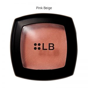 LB Glam Jelly Eyes Shadow 3.1g Pink Beige