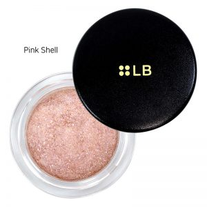 LB Pressed Rich Pigment N 3g Pink Shell