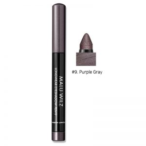 Malu Wilz Longwear Eye Shadow Pen 1.4g #9. Purple Gray
