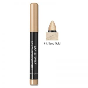 Malu Wilz Longwear Eye Shadow Pen 1.4g #1. Sand Gold