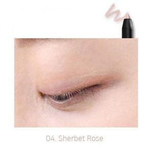 Sugar Reve Long Lasting Auto Eyeliner 0.5g Sherbet Rose