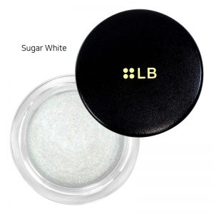 LB Pressed Rich Pigment N 3g Sugar White