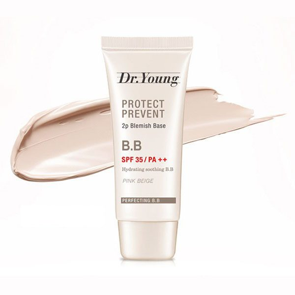 Dr. Young Blemish Base BB 30ml Pink Beige