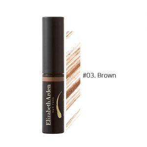 Elizabeth Arden Statement Brow Gel 4g #03. Brown