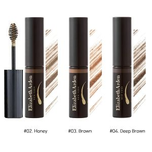 Elizabeth Arden Statement Brow Gel 4g #02.Honey #03.Brown #04.Deep Brown