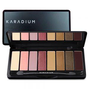 Karadium Glam Modern Shadow Palette 11.5g