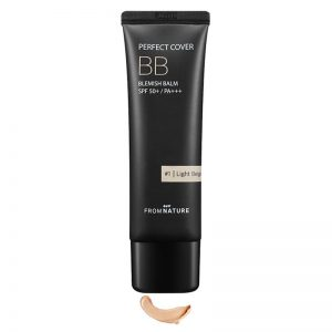 Fromnature Perfect Cover BB Blemish Balm 50g #1.Light Beige