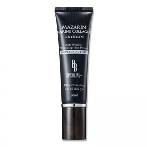 Rosee Mazarin Marine Collagen BB Cream 50ml