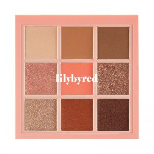 Lilybyred Mood Cheat Kit Shadow Palette 8g