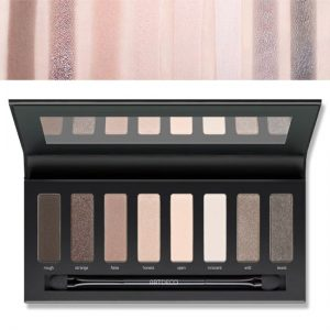 Artdeco Most Wanted Eyeshadow Palette To Go Nude 8 Color