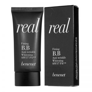 Benenet Real Fitting BB Cream 40ml SPF37 PA++