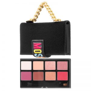Tonymoly Moschino Soft Glam Love Scenario Eye Palette