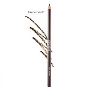 Woodbury Hard Texture Eyebrow Pencil 4g Timber Wolf