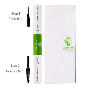 LASHTREE Eyelash Tonique & Essence Nutrient Care