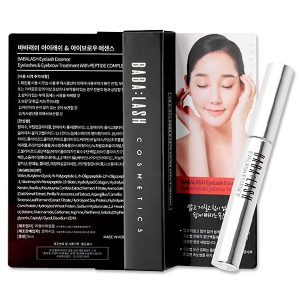 BABA LASH Eyelashes & Eyebrow Essence Treatment 5ml