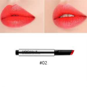 Celebeau High Performance Glam Tint Gloss 0.8g #02 Red Carpet