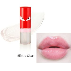 Skinagent Hotomi Lip Pump 7g #Extra Clear