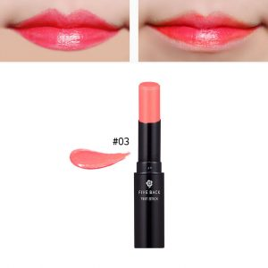 Five Back Lip Tint Stick 4.5g #3 Cotton Pink