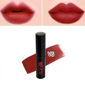 Merzy The First Velvet Tint 4.5g #V6. Firenze Negroni