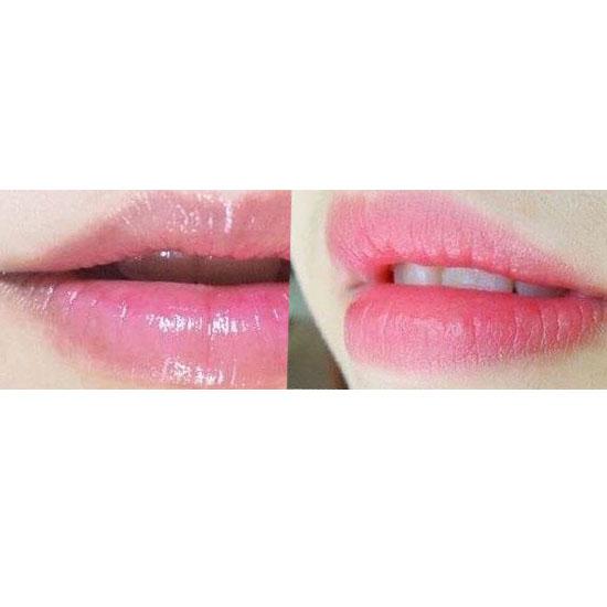 Malu Wilz Natural Glow Lip Balm 3g