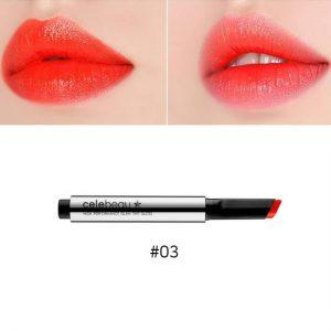 Celebeau High Performance Glam Tint Gloss 0.8g #03 Peach Crush
