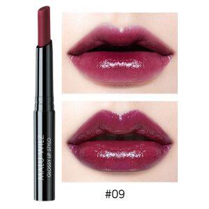 Malu Wilz Glossy Lip Stylo 2.5g #09 Deep Plum