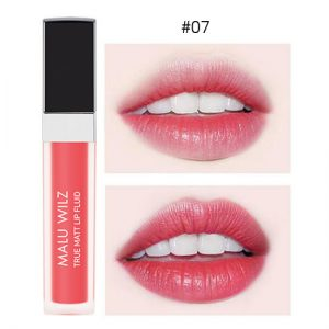 Malu Wilz True Matte Lip Fluid 6ml #07 Rosy Volution