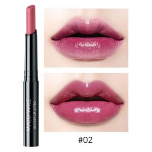 Malu Wilz Glossy Lip Stylo 2.5g #02 Soft Pink