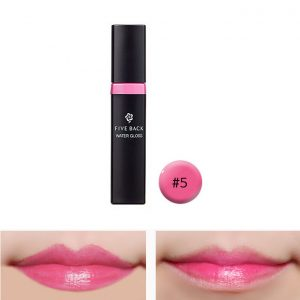 Five Back Water Lip Gloss 7.5g #5 Unique