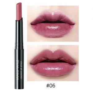 Malu Wilz Glossy Lip Stylo 2.5g #06 Warm Rose