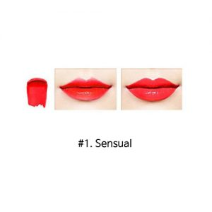 Five Back Lip Color 3.5g #1. Sensual