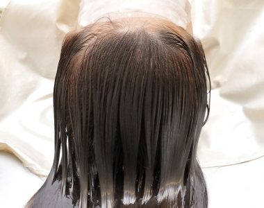 The way to take care of hair loss in the home