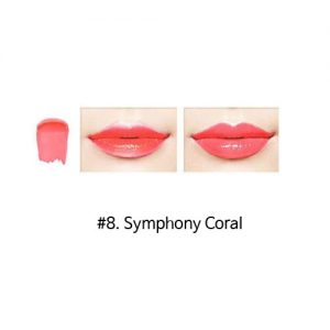 Five Back Lip Color 3.5g #8. Symphony Coral
