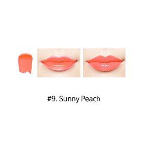 Five Back Lip Color 3.5g #9. Sunny Peach