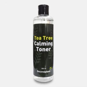 Secretplant Tea Tree Calming Toner 300ml