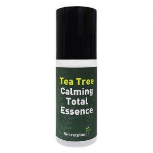 Secretplant Tea Tree Calming Total Essence 100ml