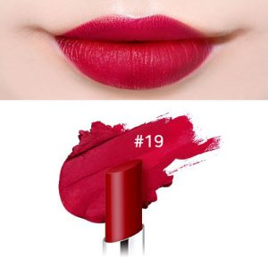 Malu Wilz True Matt Lipstick 3g #19. Red Fire