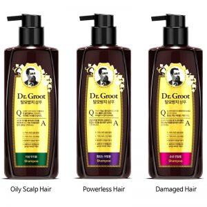 LG Dr.Groot Hair Loss Shampoo 400ml