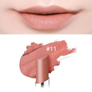 Malu Wilz True Matt Lipstick 3g #11. Nude Elegance
