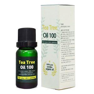 Secretplant Tea Tree Oil 100% 10ml