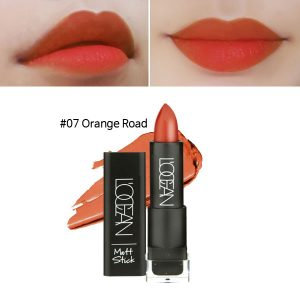 L'OCEAN Matt Stick 3.3g #07 Orange Road