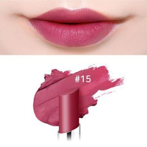 Malu Wilz True Matt Lipstick 3g #15. True Pink