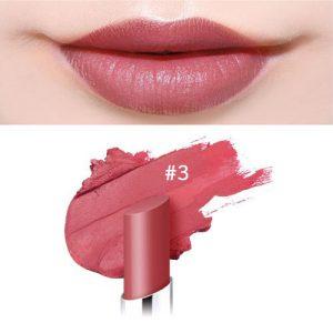 Malu Wilz True Matt Lipstick 3g #3. Russet Rose