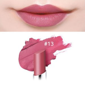 Malu Wilz True Matt Lipstick 3g #13. Smooth Rose