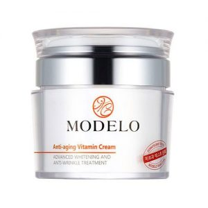 MODELO Anti-Aging Vitamin Cream 50ml